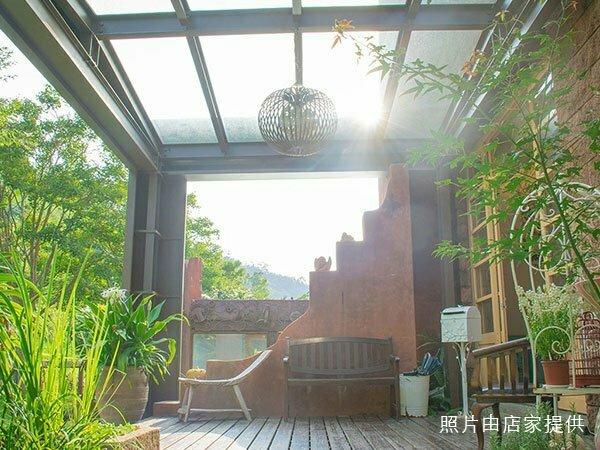petsyoyo寵遊網-漫步雲端森林廚房