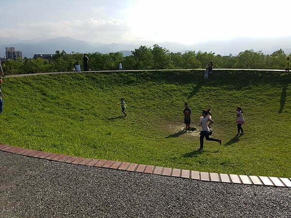 petsyoyo寵遊網-羅東運動公園
