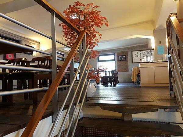 petsyoyo寵遊網-2號倉庫咖啡館