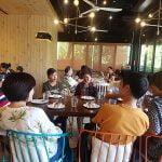 petsyoyo寵遊網-布佬廚房蔬食餐廳