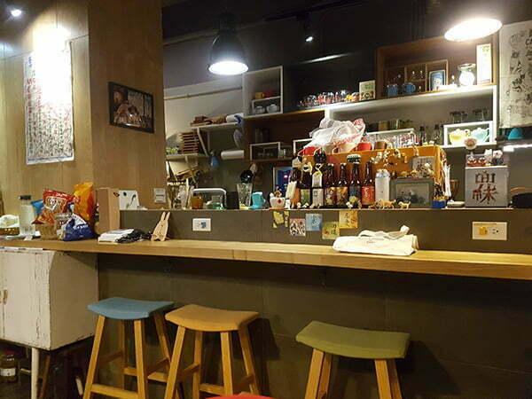兜味咖啡 doorway café