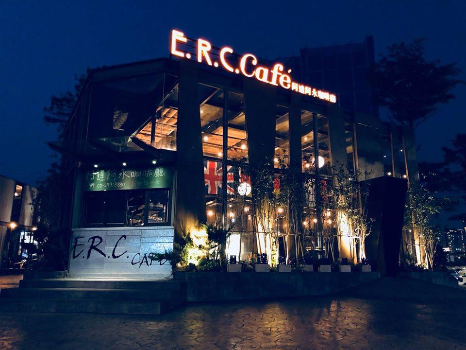 ERC CAFÉ 阿達阿永咖啡廳