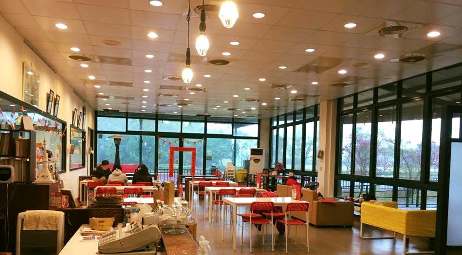 KenKen食堂 (已歇業)