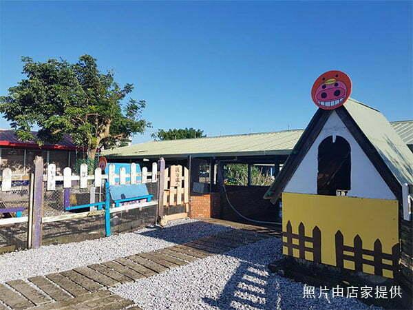 petsyoyo寵遊網-廣興農場(寵物友善)