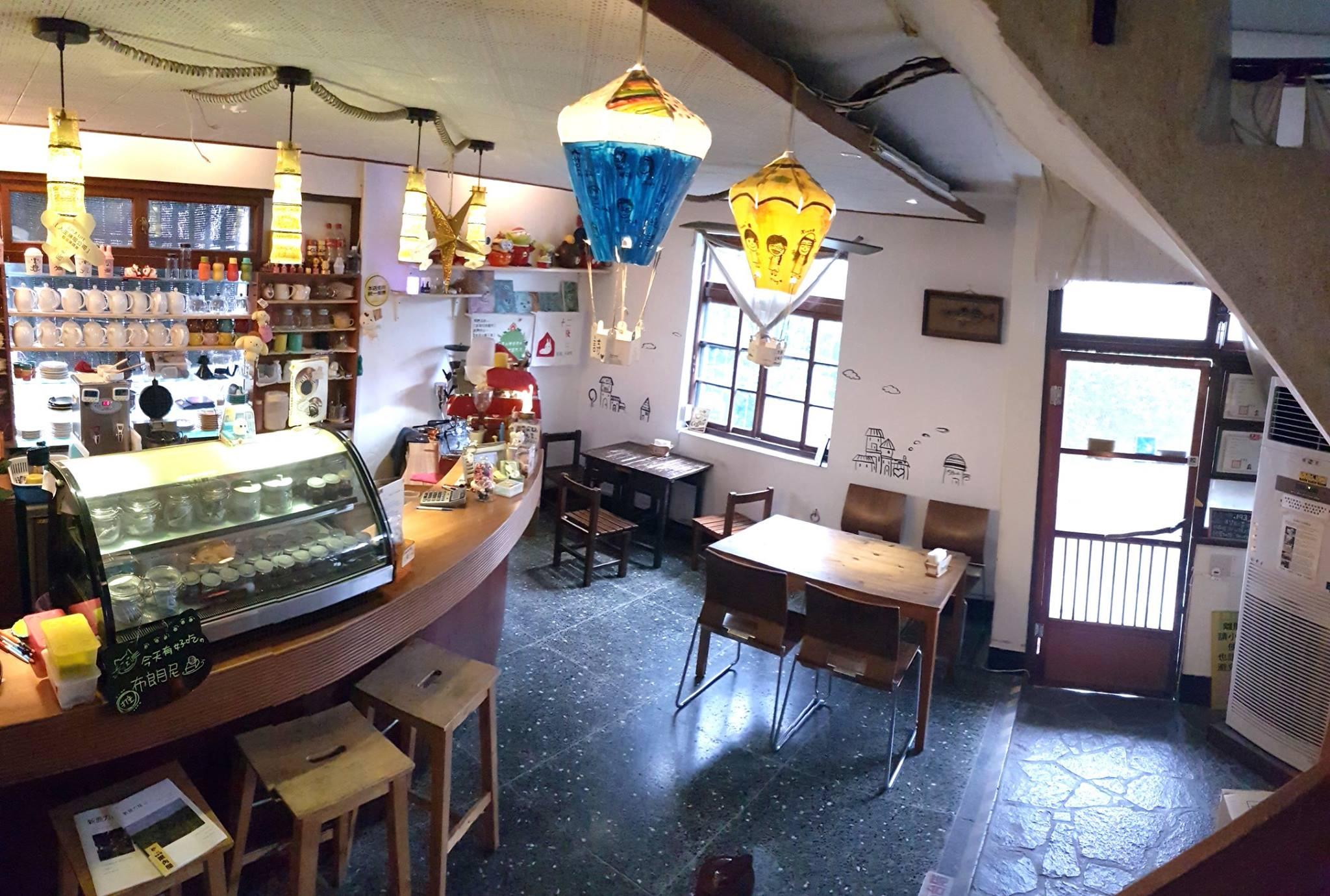 193咖啡館 - 台東