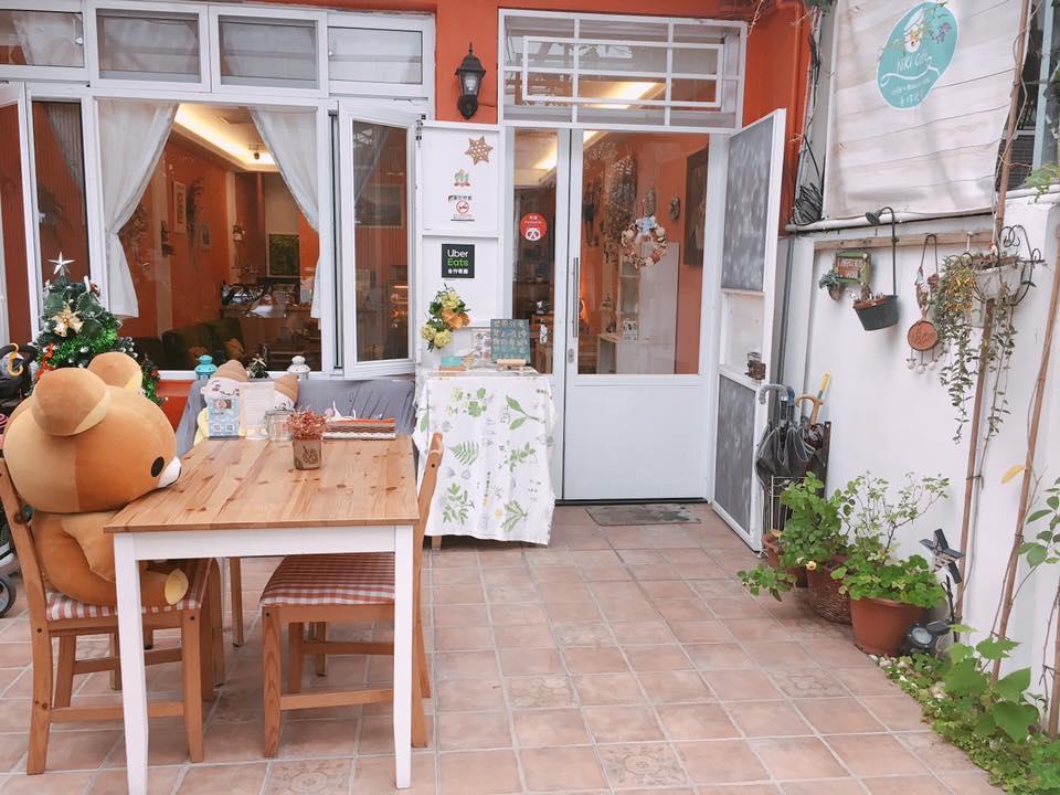 NiKi Café