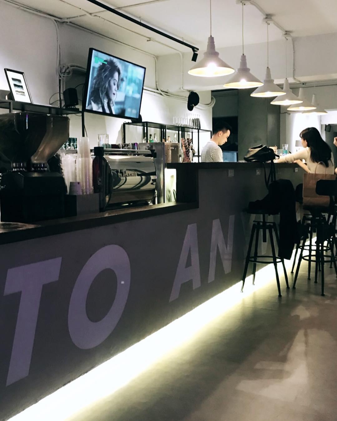 台北松山區寵物友善餐廳-AnywhereCafe
