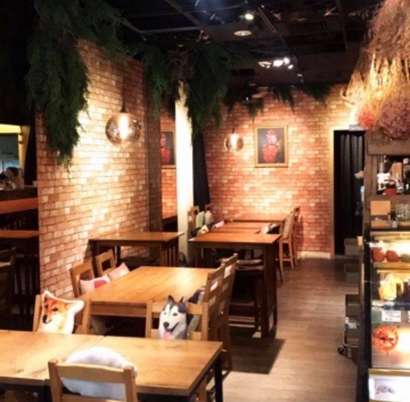 11 Cafe