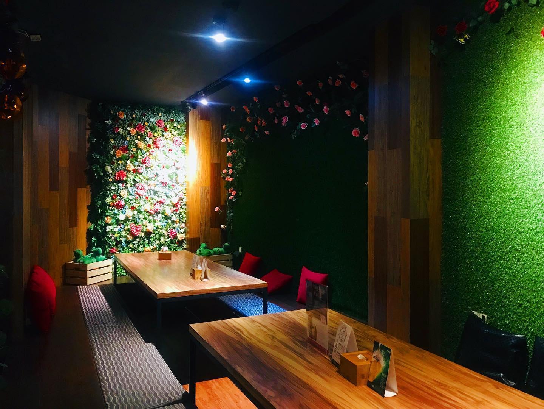 台南中西區寵物友善餐廳-Ai-Wei Bistro愛薇餐酒館