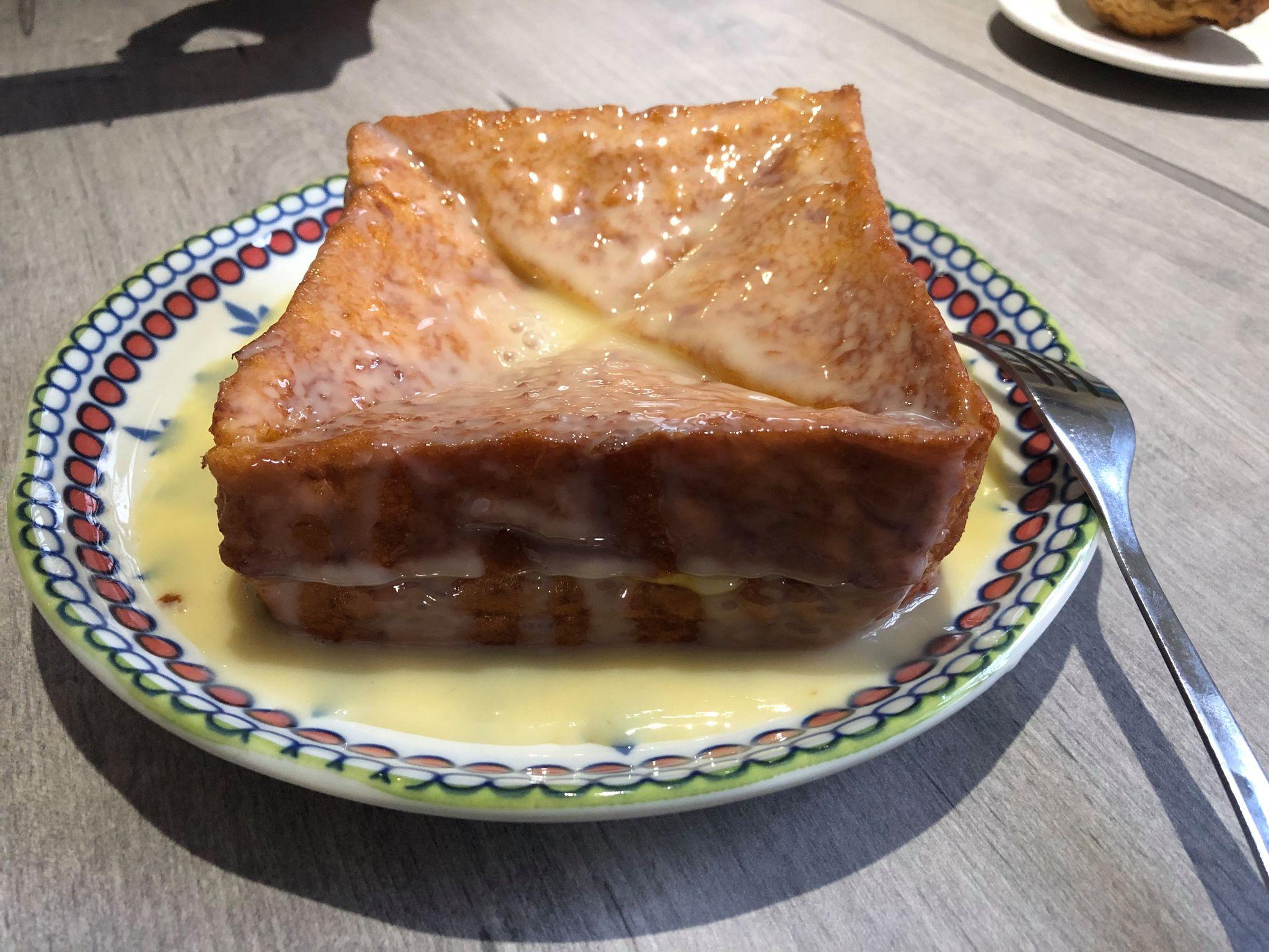 台東寵物友善餐廳-193咖啡館_查理士小獵犬提供