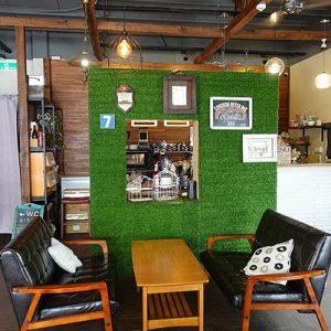 【花蓮】Seven beans咖啡舍位於花蓮市區木造溫馨還是寵物友善的咖啡廳